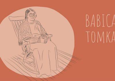 Babica Tomka – epizoda 2: Želvica