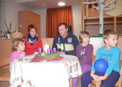 povezvovanje s starši (2)